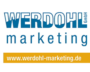 Werdohl Marketing Logo